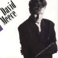 Meece, David - Learning To Trust [CD]