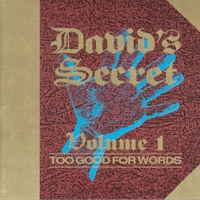 David's Secret - Vol 1 Too Good For Words [CAS]