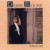 Boone, Debby - Be Thou My Vision [CD]