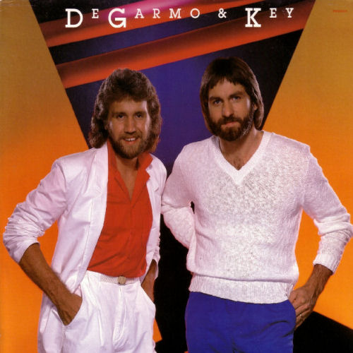 Degarmo & Key - Mission Of Mercy [LP]