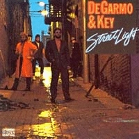 Degarmo & Key - Street Light [LP]