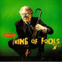 Delirious? - King Of Fools  [CD]