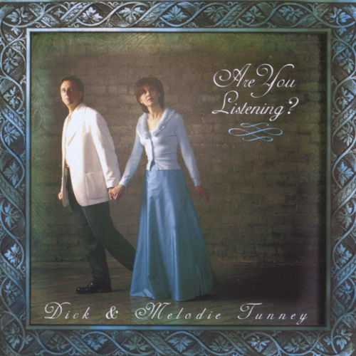 Tunney, Dick & Mel - Are You Listening [CD]
