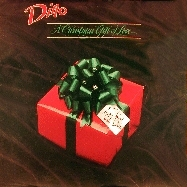 Dino - A Christmas Gift Of Love [CAS]