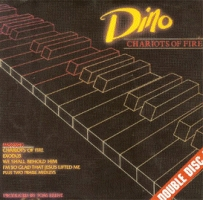 Dino - Majesty + Chariots Of Fire [CD]