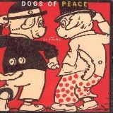 Dogs Of Peace - {Speak} [CD]