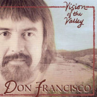 Francisco, Don - Vision Of The Valley [CD]