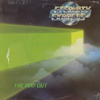 Eternity Express - The Way Out [LP]