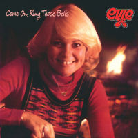 Evie [Tornquist] - Come On.. Ring Those Bells  [LP]