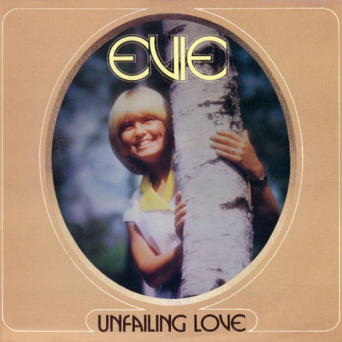Evie [Tornquist] - Unfailing Love [CD]