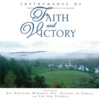 Fairhope - Instruments Of Faith And Victory [CAS]