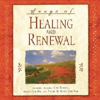Fairhope - Songs Of Healing And Restoration [CD]