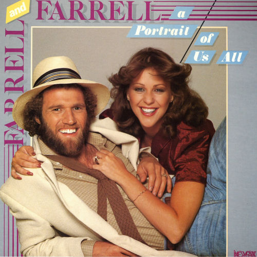 Farrell And Farrell - A Portrait Of Us All [CD]
