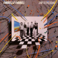 Farrell And Farrell - Jump To Conclusions [CD]