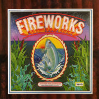 Fireworks - Shatter The Darkness [CD]