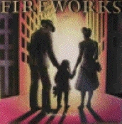 Fireworks - Sightseeing At Night [CD]