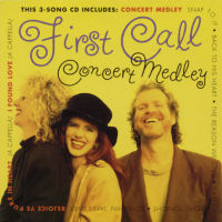 First Call - Concert Medley [CD]