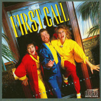First Call - Somethin' Takes Over [CD]