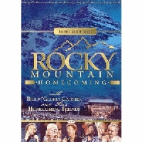 Gaither, Bill & Gloria - Rocky Mountain Homecoming; Gospel Series [VID]