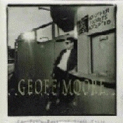 Moore, Geoff - Familiar Stranger The Early Works [CD]