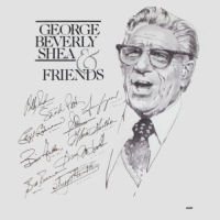 Shea, George Beverly - George Beverly Shea & Friends [CAS]