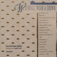 Gloryland Singers And Debra Talley - We Shall Wear A Crown [CD]