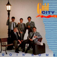Gold City Quartet, The - Goin' Home [CD]