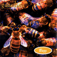 Guardian - Buzz [CD]