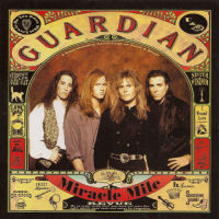 Guardian - Miracle Mile [CD]