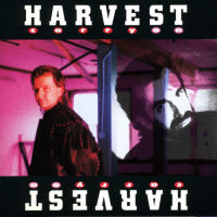 Harvest - Carry On [CD]