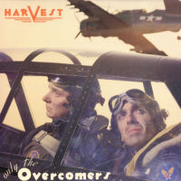 Harvest - Only The Overcomers [CAS]