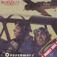 Harvest - Only The Overcomers + Voices [CD]