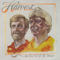 Harvest - Send Us To The World [LP]