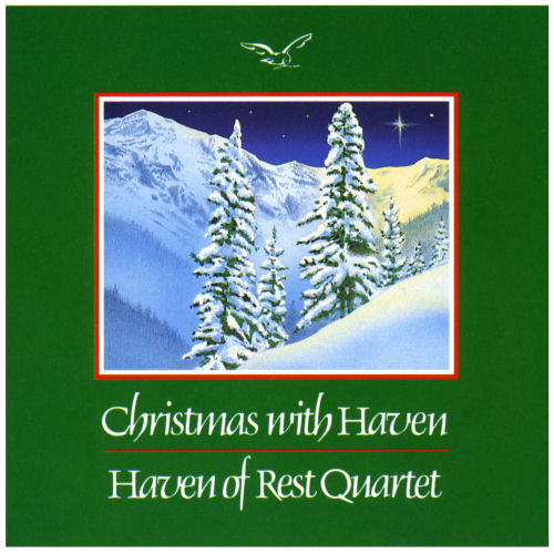 Haven Of Rest Quartet - Christmas With Haven [CD]