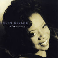 Baylor, Helen - The Live Experience [CD]