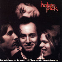 Hokus Pick - Brothers From Different Mothers [CAS]