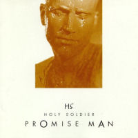 Holy Soldier - Promise Man [CD]