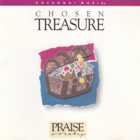 Hosanna! Music - Praise & Worship; Chosen Treasure [CD]