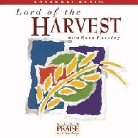 Hosanna! Music - Lord Of The Harvest With Ross Parsley [CD]