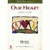 Hosanna! Music - Our Heart Songbook [SBK]