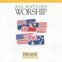 Hosanna! Music - Praise & Worship; All Nations Worship [CD]