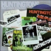 Huntingtons, The - File Under Ramones [CD]