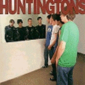 Huntingtons, The - Plastic Surgery [CD]