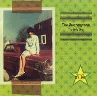 Huntingtons, The - The Only One [Ep] [CD]