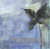 Hymns, The Contemporary Pop Collection - Thy Faithfulness [CD]