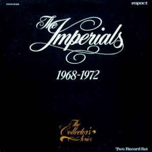 Imperials, The - The Imperials 1968 - 1972 [LP]