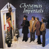 Imperials, The - Christmas With The Imperials [LP]