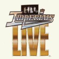 Imperials, The - Live [LP]