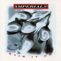 Imperials, The - Stir It Up [CD]