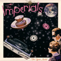 Imperials, The - This Year's Model [CD]